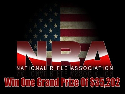 www.nra.org/sweepstakes - Win One Grand Prize Of $35,202 And Other Real Item Prizes Through National Rifle Association Of America NRA Sweepstakes