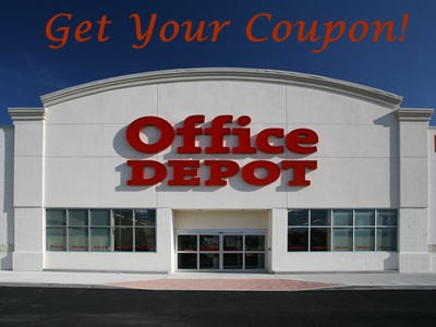 www.officemax.com/feedback - Acquire A Coupon For Your Next Purchase Through Office Depot Customer Experience Survey