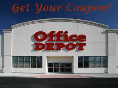 www.officemax.com/feedback Acquire A Coupon For Your Next Purchase Through Office Depot Customer Experience Survey