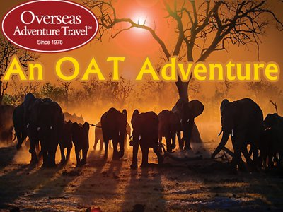 www.oattravel.com/photocontest Enter Overseas Adventure Travel Traveler Photo Contest To Win A Free OAT Adventure For Two