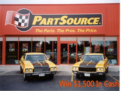 www.tellpartsource.com - Win Empathica Cash Through PartSource Customer Satisfaction Survey Sweepstakes