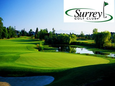 www.survey.revs.ca - Enter REVS Customer General Survey For Surrey Golf Club Prize Draw To Win A Round Of Golf For You And Three Of Your Friends