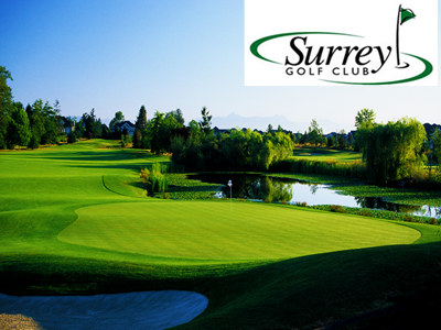 www.survey.revs.ca Enter REVS Customer General Survey For Surrey Golf Club Prize Draw To Win A Round Of Golf For You And Three Of Your Friends