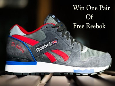 www.reebok.ca/feedback - Win One Pair Of Reebok Shoes Through Reebok Customer Satisfaction Survey Sweepstakes