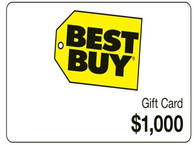 www.futureshopcares.ca - Win A $1,000 Best Buy Canada Gift Card Through Future Shop Store Purchaser Survey Sweepstakes