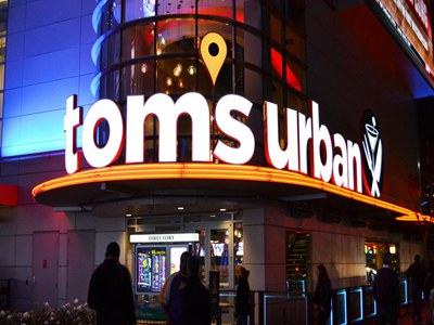 www.telltom.net Obtain A Coupon To Redeem Your Offer Through Tom's Urban Customer Feedback Survey