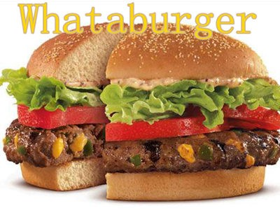 www.whataburgerfeedback.com - Acquire A Validation Code Through Whataburger Customer Feedback Survey