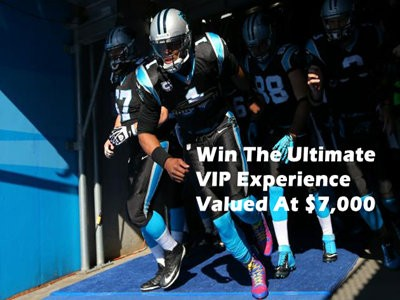 www.journalnow.com/entertainment/contests - Win The Ultimate Panthers VIP Experience Valued At $7,000 Through Winston Salem Journal Contest