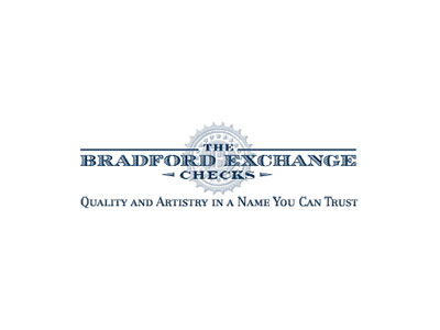 Enjoy 30% Commission God Bless America Personal Checks At Bradford Exchange Checks