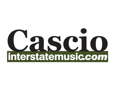 Take 5% Off Any Purchase At Cascio Interstate Music