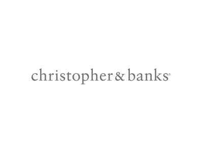 Enjoy $20 Off $100 Order At Christopher and Banks
