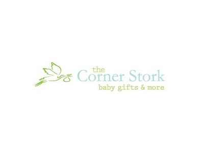 Enjoy Free Gift Wrapping On Your $50 Order At Corner Stork Baby Gifts