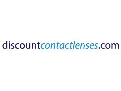 Get 10% Off Any Order At DiscountContactLenses.com