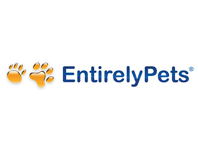 Enjoy $5 Off All Products From EntirelyPets