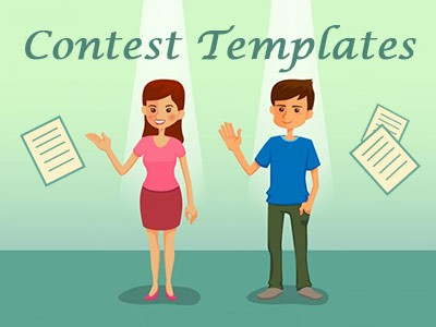 FREE-CONTEST-TEMPLATE
