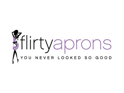 Enjoy 30% Off Order At Flirty Aprons