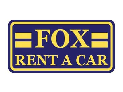 Take 5% Off Car Rental At Fox Rent A Car