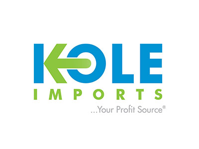 Take 5% Off On Orders Over $100 At Kole Imports