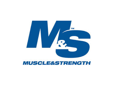 Muscle & Strength coupons, promo codes, printable coupons 2015