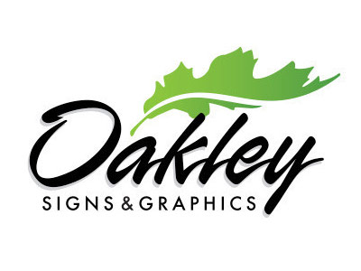 Save Up To 50% On Your Next Sign Order At Oakley Signs & Graphics
