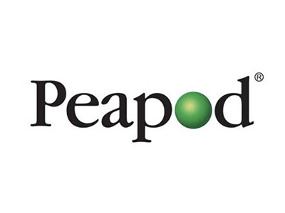 Enjoy $20 Off First Order Over $80 At Peapod