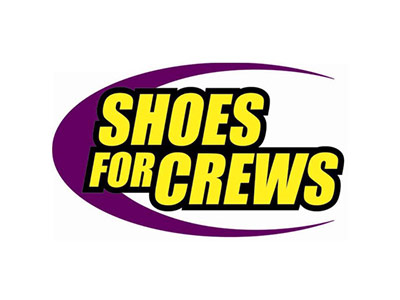 Get 25% Off Select Shoe Styles At Shoes For Crews