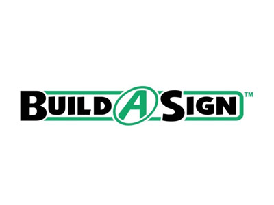 Save 10% Off Any Size Order And Free Standard Shipping At BuildASign.com