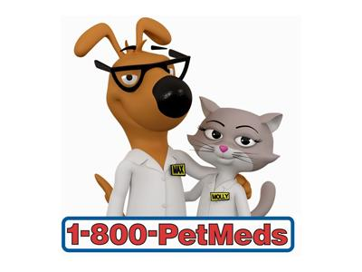 Get 10% Off + Free Shipping At 1-800-PetMeds