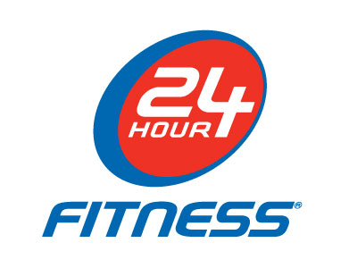 Enjoy Free Pass At 24 Hour Fitness