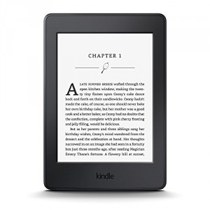"All-New Kindle Paperwhite, 6"" High-Resolution Display"