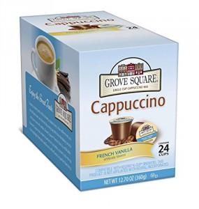 Grove Square Cappuccino