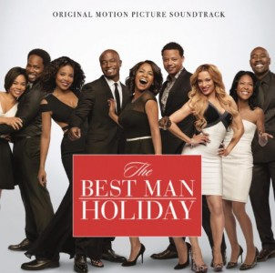 The Best Man Holiday: Original Motion Picture Soundtrack The Audio CD