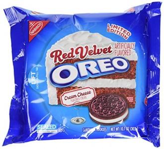 Oreo Peanut Butter Sandwich Cookie