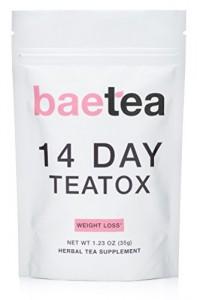 Baetea Weight Loss Tea
