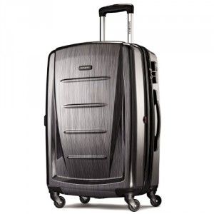 Samsonite 56846 28- Inch Luggage Winfield 2 Fashion HS Spinner