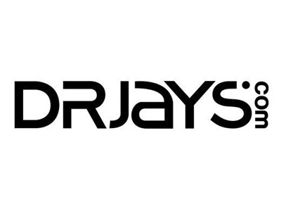 Get 20% Off Sitewide At DrJays.com