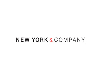 Save $90 Off Your Purchase Of $180 At New York & Company