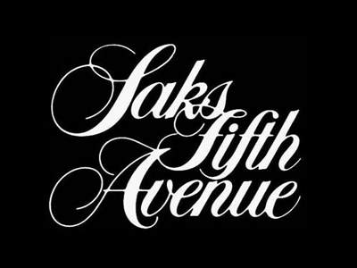 Enjoy Free Shipping At Saks Fifth Avenue