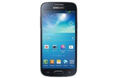 Black Friday Samsung Galaxy S4 Mini GT-i9195 Unlocked Cellphone, International Version, Retail Packaging, 8GB, Black