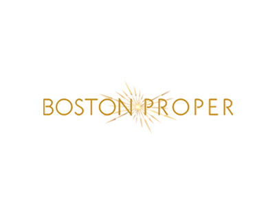 Save $30 Off $125 At Boston Proper