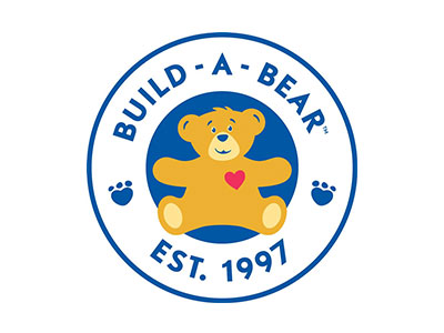 Receive $10 Off $40 Purchase And More At Build-A-Bear Workshop